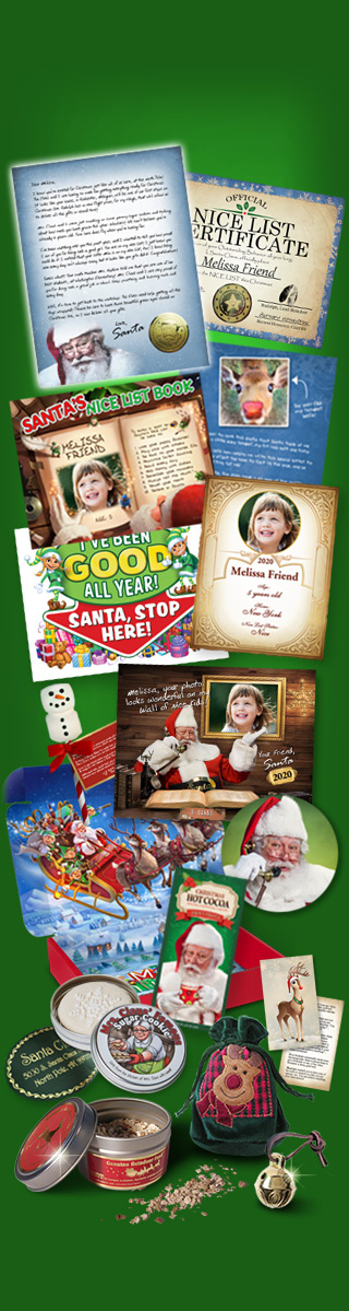 packages from santa letters package from santa 174 letters from santa claus pole 8388